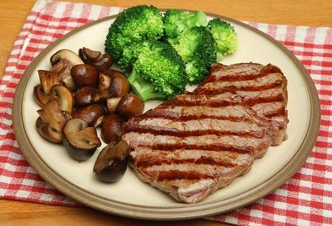 dieta paleo emagrecer