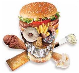 alimentação saudável evitar
